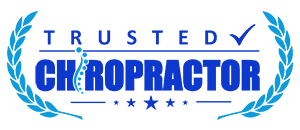 Chiropractic Carroll IA Trusted Chiropractor Badge